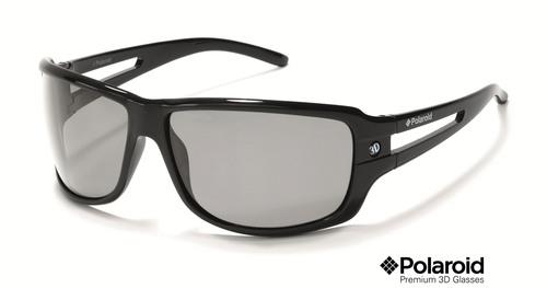Polaroid Premium 3D Glasses.  (PRNewsFoto/Polaroid Eyewear)