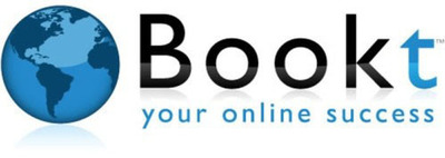 Bookt is a global, cloud-based vacation rental marketing and technology company.  (PRNewsFoto/Bookt LLC)