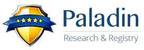Paladin Research & Registry.  (PRNewsFoto/Paladin Research & Registry)