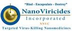 Targeted Virus-Killing Nanomedicines (PRNewsFoto/)