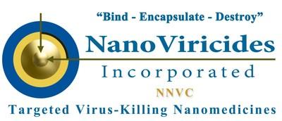 Targeted Virus-Killing Nanomedicines