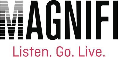 Magnifi.fm Logo