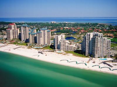 Sandestin Golf And Beach Resort Named 1 Hotel In Destin By U S News World Report Best Hotels 2017 Rankings