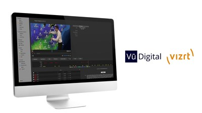 Vizrt and Vu Digital, a Mississippi-based technology start up, are teaming up to provide media and entertainment companies a powerful, new automated tools to enrich metadata.  Both companies plan to showcase the technology solution at next week's National Association of Broadcasters annual conference in Las Vegas, Nevada.