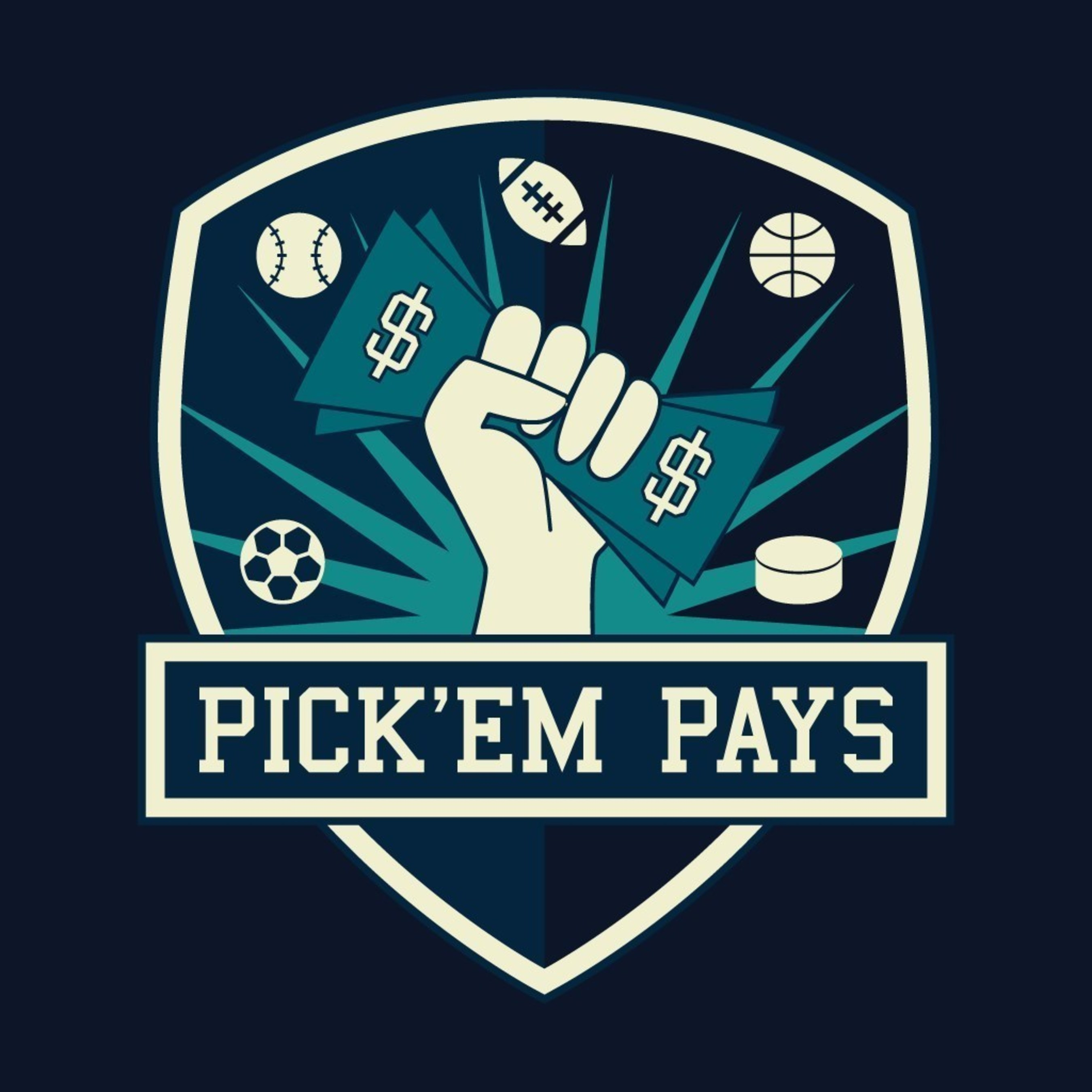 Pick'em Pays Launches the Next Evolution of Daily Sports Contests. 100% Winners, 100% Legal