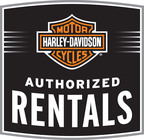 About Harley-Davidson Authorized Rentals: With more than 350 locations in 18 countries and the largest fleet of late-model Harley-Davidson motorcycles, Harley-Davidson Authorized Rentals is the largest provider of motorcycle rentals in the world. In 2012, Harley-Davidson Authorized provided more than 80,000 riding experiences over the course of more than 220,000 days and more than 50 million miles traveled. Every Harley-Davidson Authorized Rental includes a Harley-Davidson helmet and rain gear, short term luggage storage, and 24-hour roadside assistance. Online reservations at any participating dealer can be made 24 hours a day at h-d.com/rentals. (PRNewsFoto/Kiehl's Since 1851/Harley-Davidson Authorized Rentals)