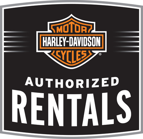About Harley-Davidson Authorized Rentals: With more than 350 locations in 18 countries and the largest fleet of late-model Harley-Davidson motorcycles, Harley-Davidson Authorized Rentals is the largest provider of motorcycle rentals in the world. In 2012, Harley-Davidson Authorized provided more than 80,000 riding experiences over the course of more than 220,000 days and more than 50 million miles traveled. Every Harley-Davidson Authorized Rental includes a Harley-Davidson helmet and rain gear, short term luggage storage, and 24-hour roadside assistance. Online reservations at any participating dealer can be made 24 hours a day at h-d.com/rentals. (PRNewsFoto/Kiehl's Since 1851/Harley-Davidson Authorized Rentals) (PRNewsFoto/)