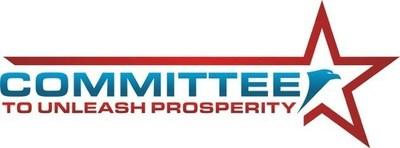 Committee to Unleash Prosperity Logo