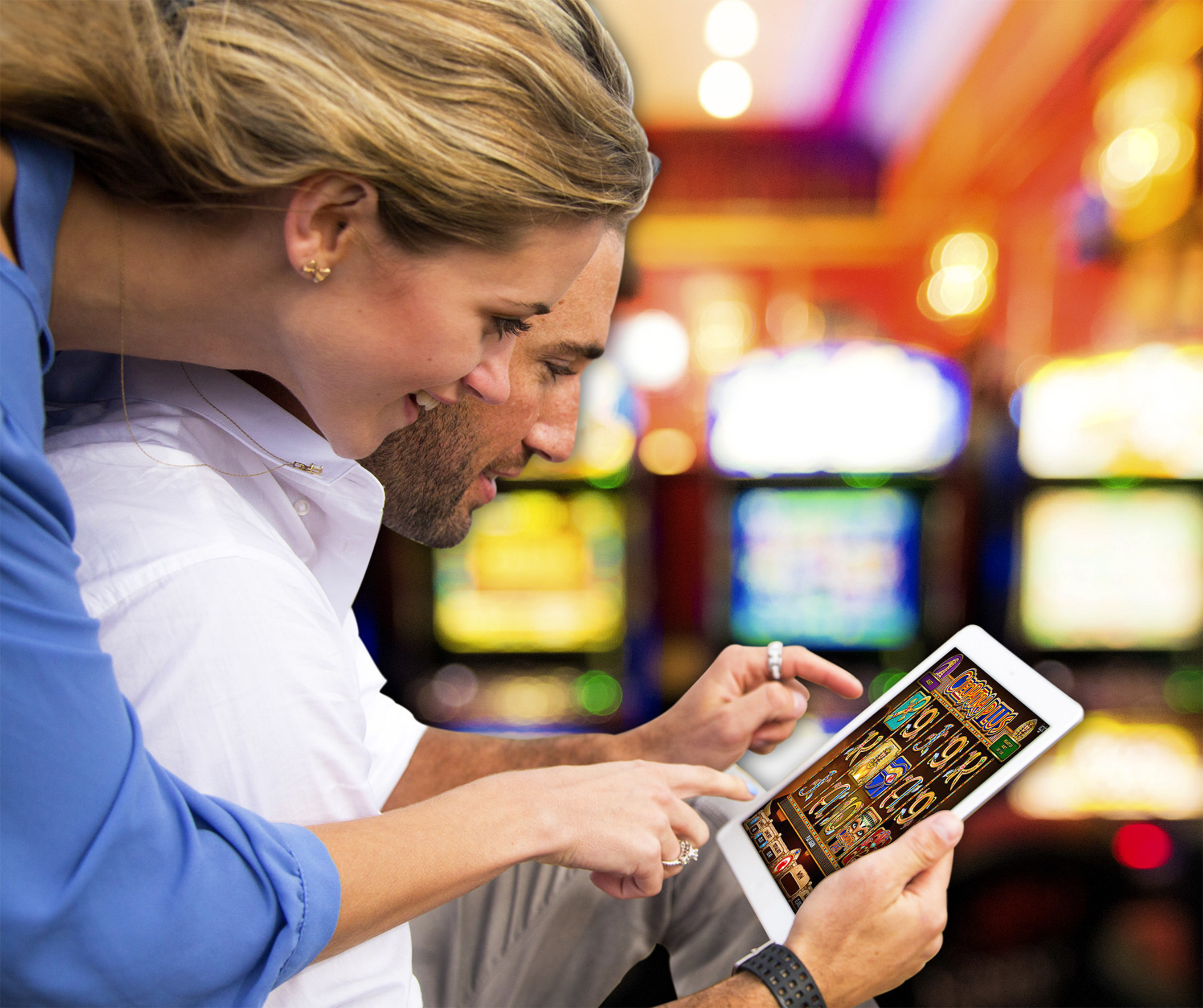 IGT Wins 'Best User Experience in Mobile' at International Gaming Awards