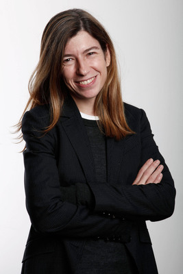 Elena Pacenti will join NewSchool of Architecture and Design as director of the newly created Domus Academy School of Design at NSAD.  (PRNewsFoto/NewSchool of Architecture and Design)
