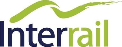 Interrail Logo (PRNewsFoto/Eurail Group G.I.E.) (PRNewsFoto/Eurail Group G.I.E.)