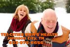 Testosterone Replacement Therapy Johnson City, TN.(PRNewsFoto/Tri-Cities Men's Health)
