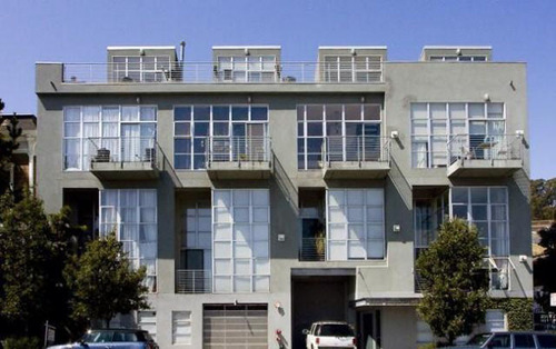 Potrero Hill Condo Building Recovers $1.5 Million for Faulty Construction
