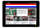 Motorsport.com today announced that it has expanded into the Netherlands with the Dutch-speciifc digital platform, Motorsport.com - NETHERLANDS.