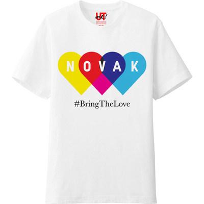 #BringTheLove T-Shirt