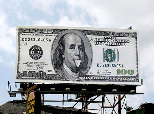 Billboard Tax Initiative Qualifies for March Ballot 2011 in West Hollywood