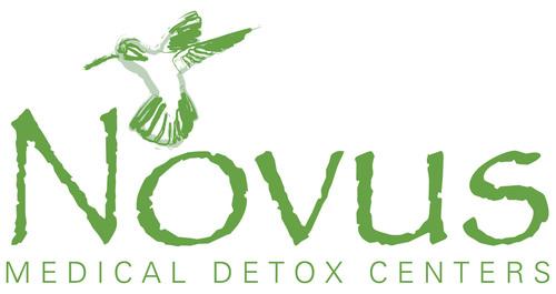 Novus Medical Detox.  (PRNewsFoto/Novus Medical Detox Center)