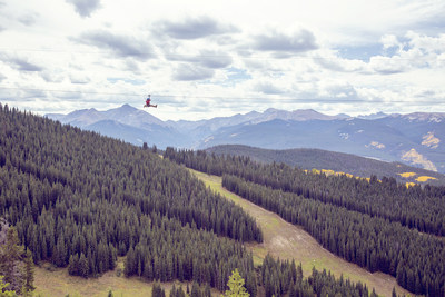 "Vail Resorts to Launch First-Of-Its-Kind On-Mountain Summer Adventure with ""Epic Discovery"""