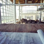 Pet Paradise Resort's new 18,000 sq. ft. facility under construction in Orlando, FL.