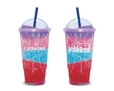 Cumberland Farms Announces HYPERFREEZE(TM)