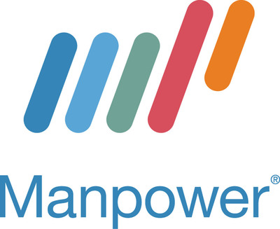 Manpower Logo. (PRNewsFoto/Manpower)
