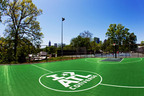 Converse Unveils Basketball Courts at Atlanta's Historic Piedmont Park