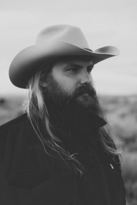 CMA's 2015 New Artist of the Year Chris Stapleton joins Budweiser to deliver a special concert at Ft. Bragg this Fourth of July