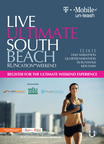 Live Ultimate Run Flyer front.  (PRNewsFoto/Live Ultimate)