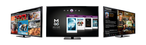 VIZIO Adds Innovative New Apps to Industry's Top Connected Consumer Electronics Platforms,
