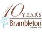 BRAMBLETON 10-YEAR  Brambleton 10-Year.  (PRNewsFoto/Brambleton) LEESBURG, VA UNITED STATES