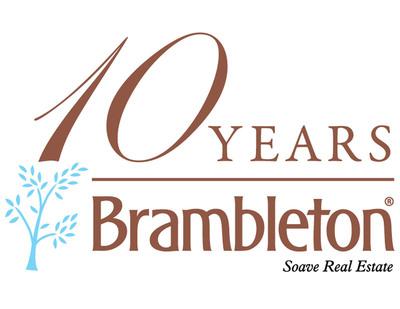 Brambleton 10-Year.  (PRNewsFoto/Brambleton)