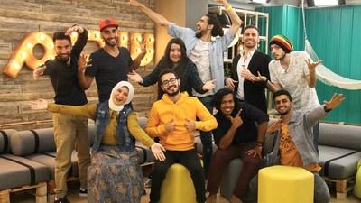 """""""سديم""""، أضخم برنامج رقمي في العالم العربي، يختار المتأهلين النهائيين العشرة"""