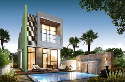 DAMAC Properties Launches AKOYA Imagine Plots - Presenting an Attractive New Investment Opportunity in Award-Winning Dubai Golf Community with Prices Starting at AED 600,000