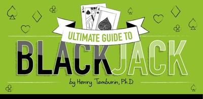 888casino launches the ultimate professional Blackjack guide (PRNewsFoto/888casino)