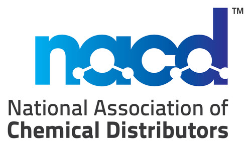 NATIONAL ASSOCIATION OF CHEMICAL DISTRIBUTORS (NACD). (PRNewsFoto/NATIONAL ASSOCIATION OF CHEMICAL DISTRIBUTORS  ...