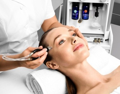 SilkPeel Dermalinfusion Treatment