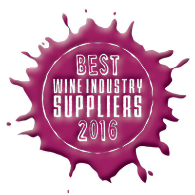 Best Wine Industry Suppliers 2016