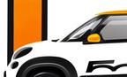 Mopar-modified vehicles heading for SEMA. (PRNewsFoto/Chrysler Group LLC)