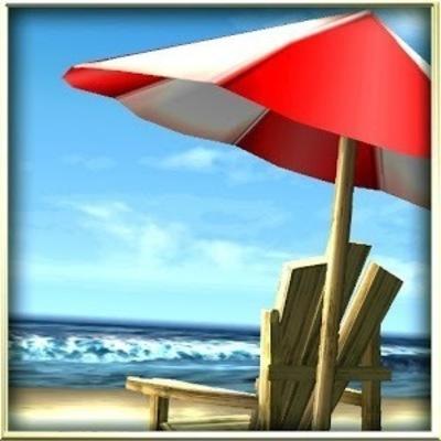 My Beach (PRNewsFoto/DualBoot Games)