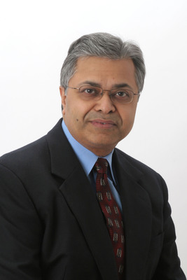 Dipto Chakravarty, Executive Vice President of Engineering and Products, ThreatTrack Security.  (PRNewsFoto/ThreatTrack Security Inc.)