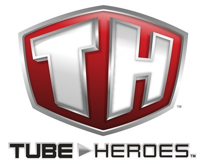 Real is the new cool. YouTube gaming stars at Tube Heroes Booth 556