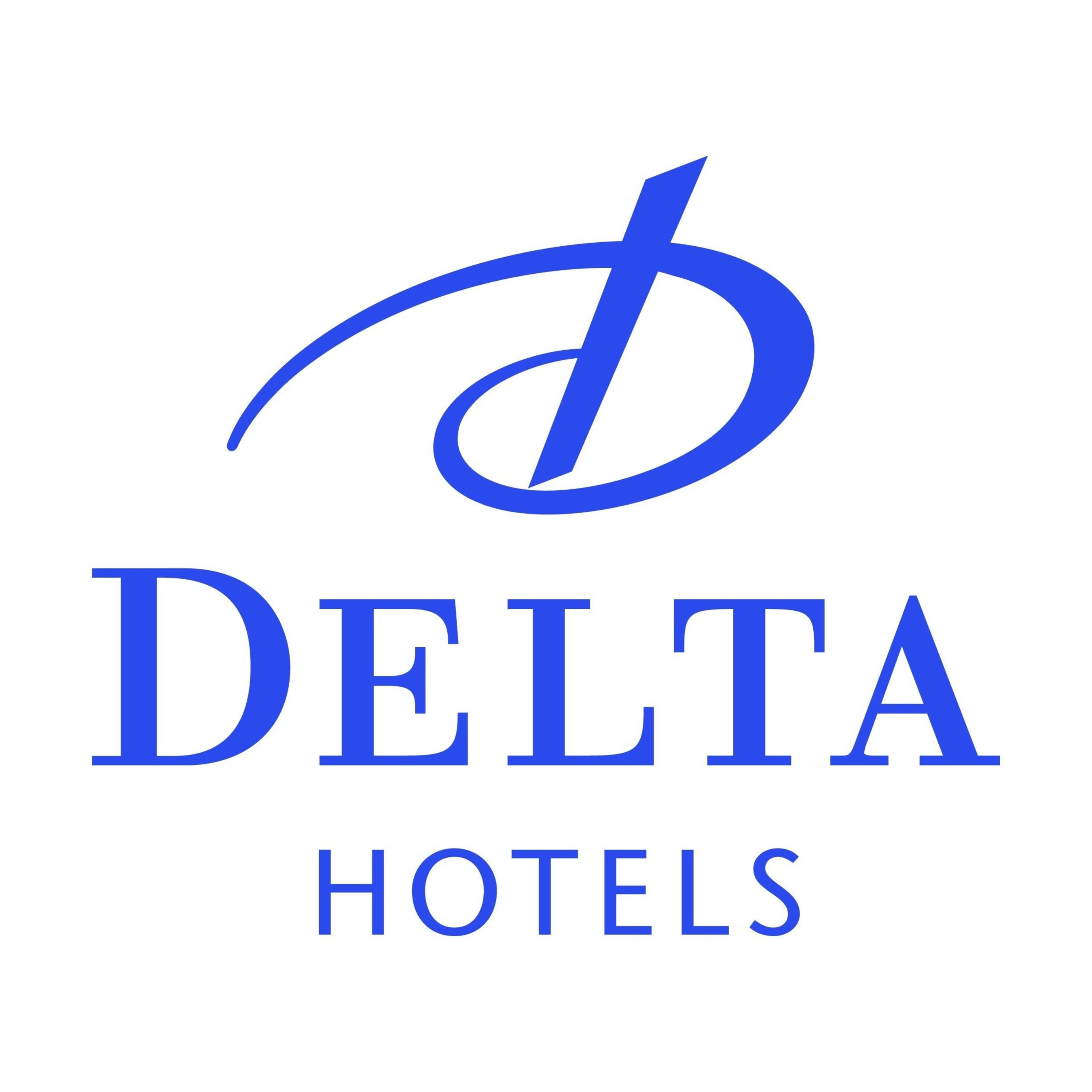 Delta Hotels and Resorts Logo