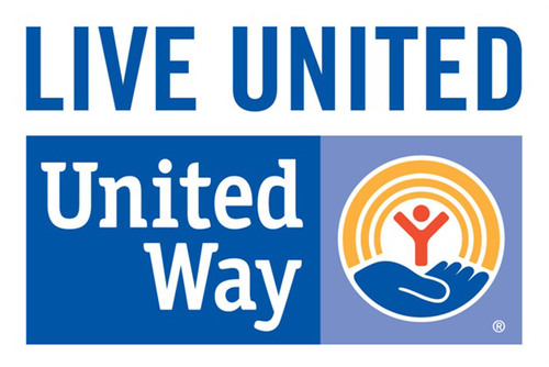 United Way- Live United.  (PRNewsFoto/FamilyWize)