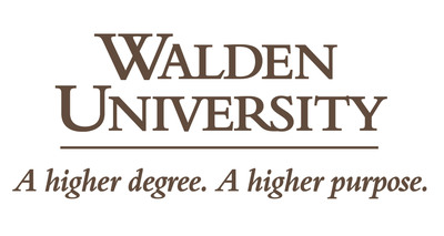 Walden University logo. (PRNewsFoto/Walden University)