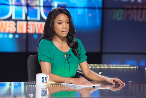 """Gabrielle Union stars in the hit dramatic series """"Being Mary Jane"""" on BET Networks / Photo Courtesy of BET Networks. (PRNewsFoto/BET Networks) (PRNewsFoto/BET NETWORKS)"""