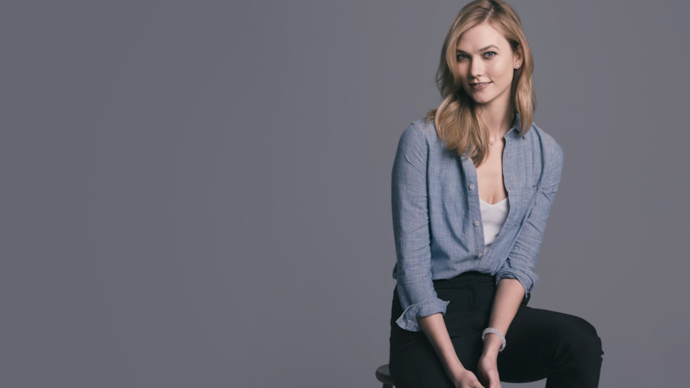 36d75d4e5d8e Swarovski And The Science Project Unveil New Integrated Digital Campaign To  Introduce The World To Karlie Kloss As The New Face Of Swarovski