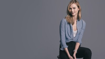 Swarovski And The Science Project Unveil New Integrated Digital Campaign To Introduce The World To Karlie Kloss As The New Face Of Swarovski