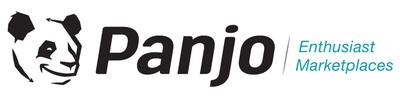 Panjo logo.  (PRNewsFoto/Panjo)