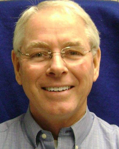 Larry Waldron, Lee Brass National Sales Manager for Plumbing, Industrial and Marine Products (PRNewsFoto/Lee ...