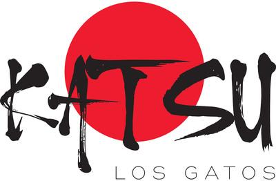Katsu Los Gatos Logo.  (PRNewsFoto/Katsu Los Gatos Restaurant)